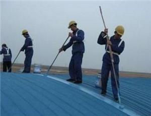 上海堵漏防潮施工