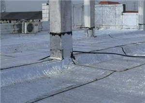 上海彩钢瓦防水